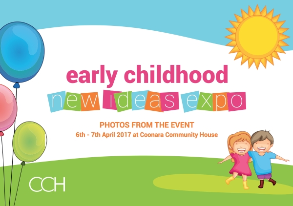 Early childhood expo photos