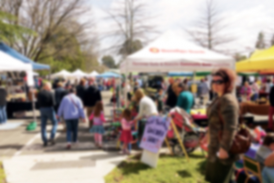 FREE Upwey Grass Roots Market